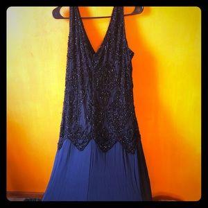Pizarro Nights Long Dress